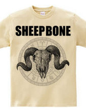 SHEEP BONE 2