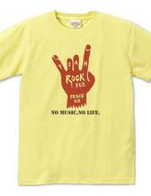 ROCKFES.'69 HAND