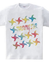 THROWING STAR(C)