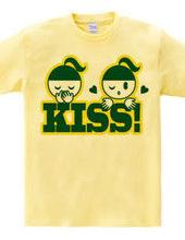 KISS!(G)