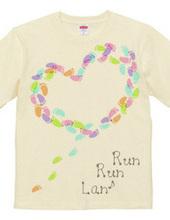 Run Run Lan♪
