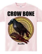crow and bone