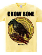 crow and bone