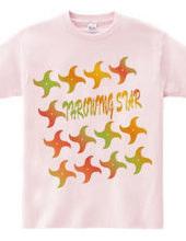 THROWING STAR(O)