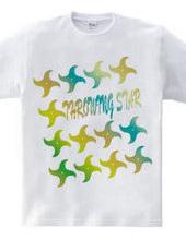 THROWING STAR(E)