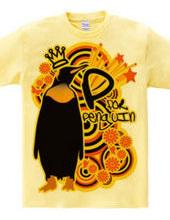 P for Penguin