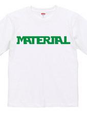 MATERIAL logo