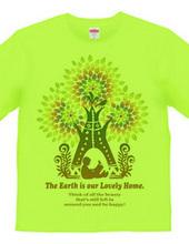 Teepee Tree