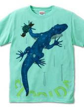 lizard-W