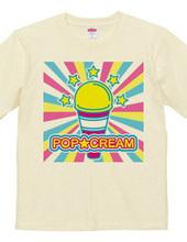 POP☆CREAM