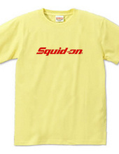 Squid on (烏賊乗ります♪) 1st