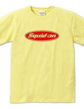 Squid on (烏賊乗ります♪) 2nd