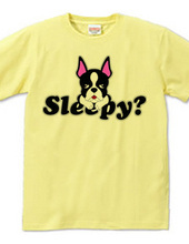 sleepy?