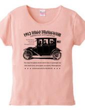 クラシックカー Argo Brougham