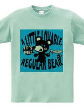 A REGULAR BEAR