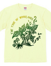 The Tribe of Woodlands