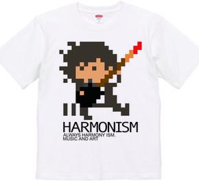 8bit_HAMO by HARMONISM