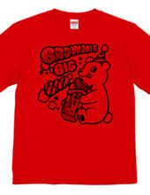 BROWNIE BIG BAR