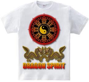 Dragon 護符 1