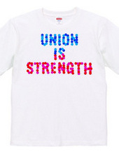 UNION IS STRENGTH 2