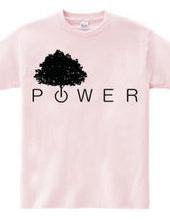 POWER~成長