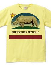 RHINOCEROS/犀の共和国