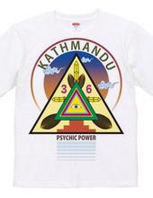 KATHMANdu/サイキックパワー
