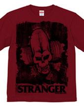 STRANGER 4th skull