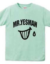 MR.YESMAN