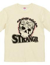 strange suicide