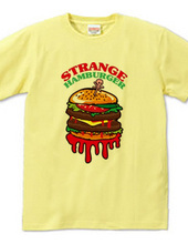 STRANGE HAMBURGER