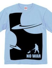 NO WAR Ver.2