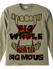 BIG MOUSE