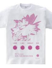 SONUD DESIGNER(Pink)
