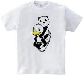 おまるパンダ/コウシン