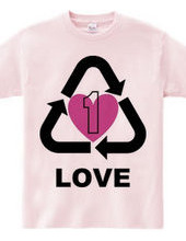 リサイクルLOVE