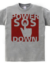 SOS~Power Down