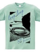 Loop Loop(Blue)