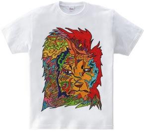 LION/nirami■shintaro