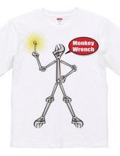 Mr. Monkey Wrench
