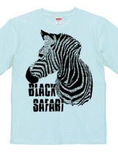 zebra word