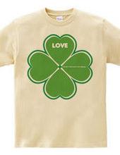 LOVE クローバー 2