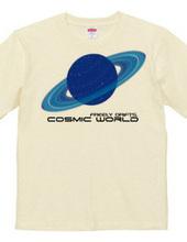 cosmic world