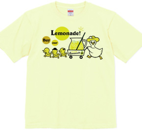 DUCKLING LEMONADE