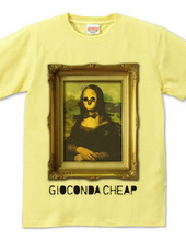 GIOCONDA CHEAP