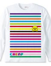 Colorful Border Cheap