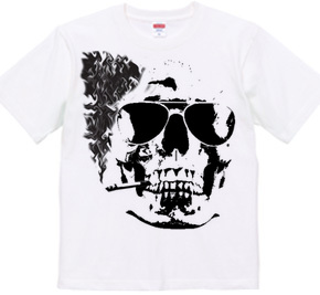 Dundee skull