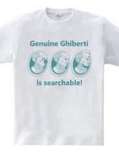 本物を探せ(ギベルティ)