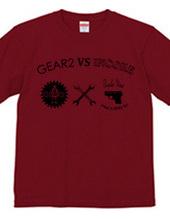 GEAR2 VS INCOKE
