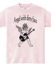 ANGEL WITH DIRTY FACE